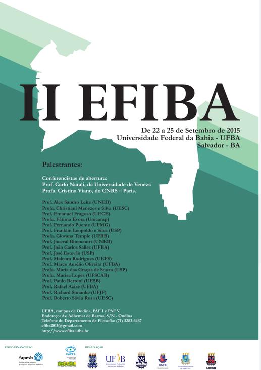 II Efiba