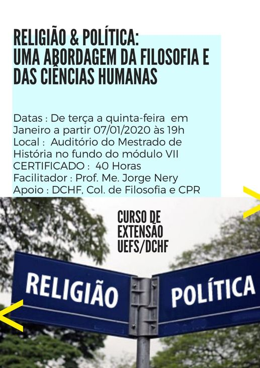 Religião e Política