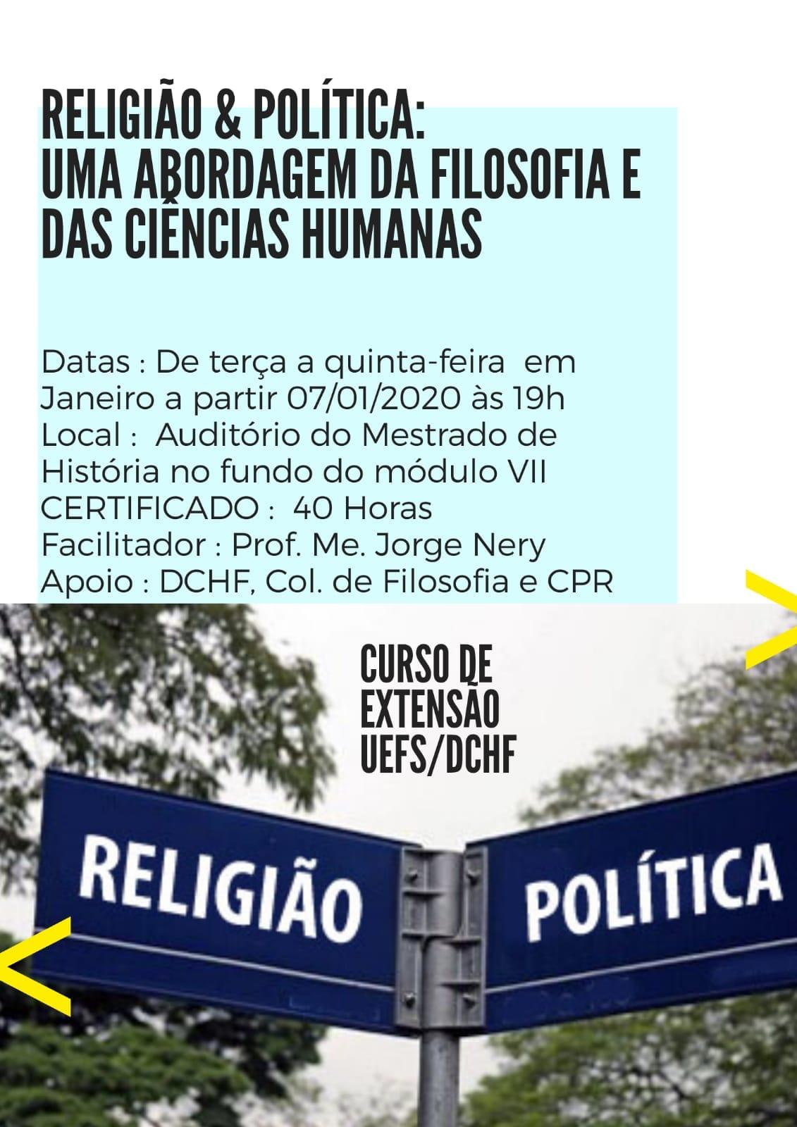 Religião & Política