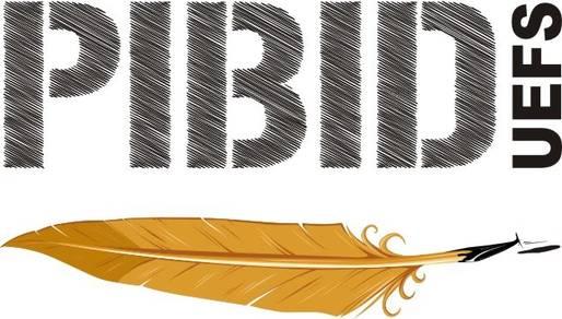 Logo PIBID UEFS